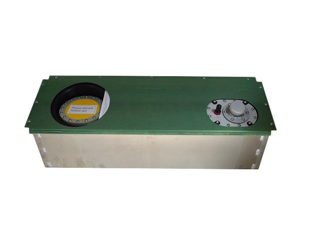 ATL MOULDED FUEL CELL CONTAINER