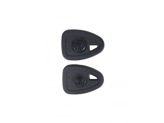 Ignition Key Fob - All Cars - 2007 onwards