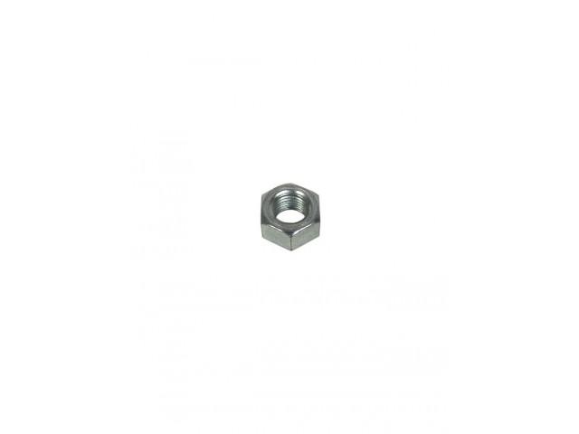 Nut - 3/8UNF - Full Plain (Pack of 10)