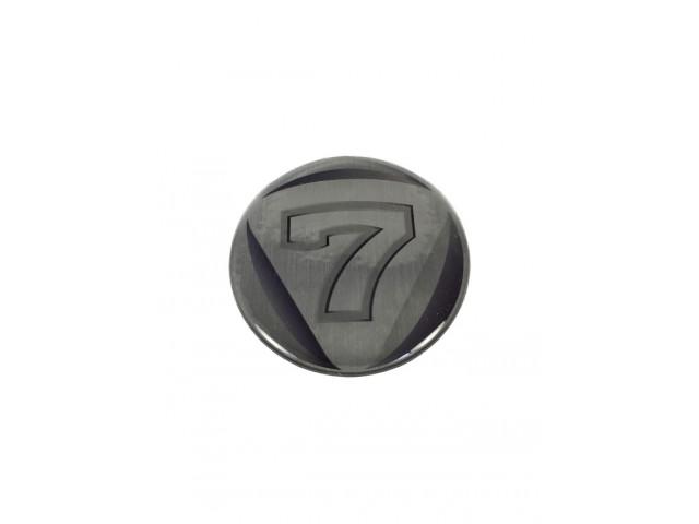 "Badge - Centre Cap - 15"" Wheels"