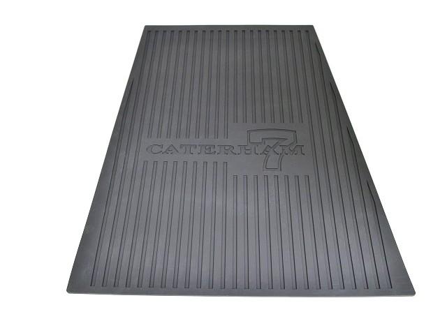 Rubber Floor Mat - RHS - SV