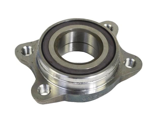 Wheel Bearing Kit - Rear - CSR