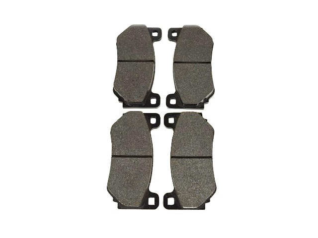 Brake Pad Set - Front - Pagid