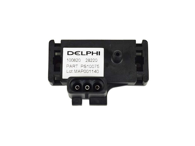 MAP Sensor - Sigma 125 / 150hp