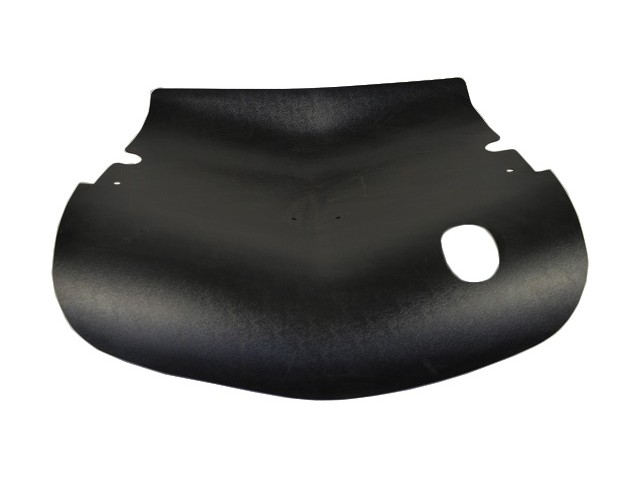 Radiator Cooling Exhaust Ducting - CSR