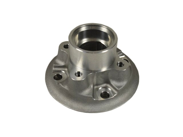 HUB FRONT DE DION FORD PCD 2015>