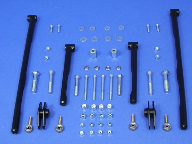 WATTS LINKAGE KIT IMPERIAL DE-DION CHASSIS