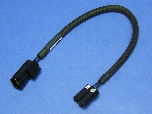Alternator Link Harness - LHD Alternator - Dry Sump - Rover
