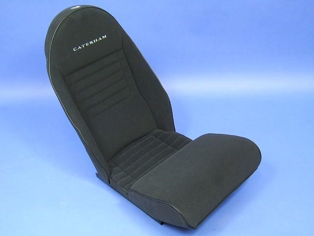 Seat - SV - Cloth