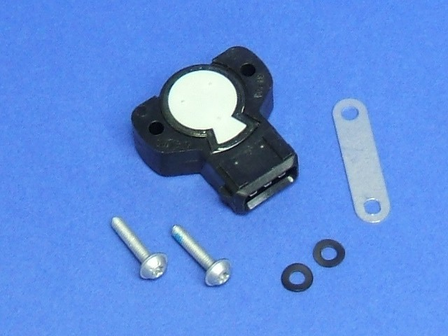 Throttle Potentiometer - Rover