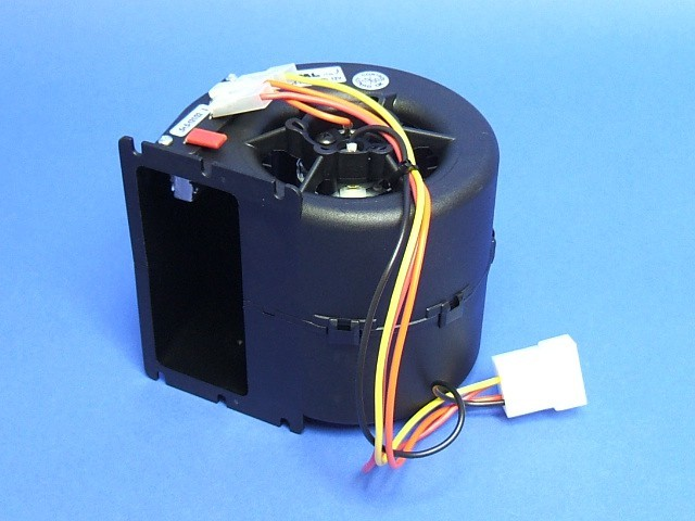 Heater Motor - Fresh Air type