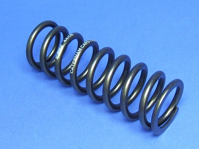 Front Spring - de Dion - 170lbs/in