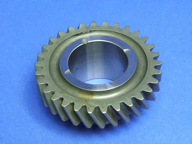 Gear - Mainshaft First - 6 Speed