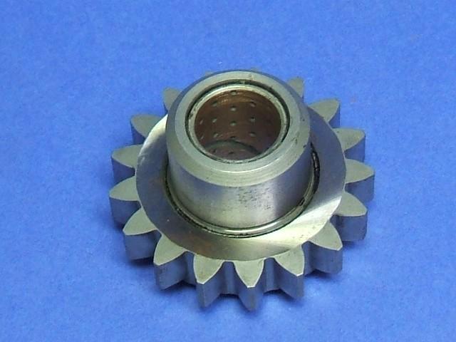 Gear - Reverse Idler - 6 Speed