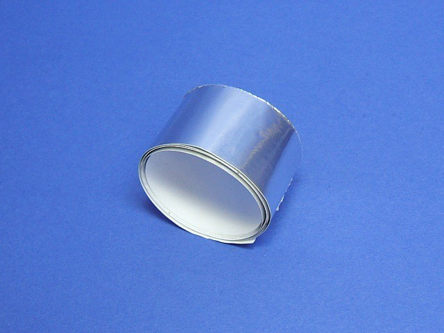 Aluminium Foil Tape - Self Adhesive