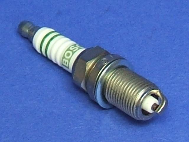 Spark Plug - Vauxhall 16v