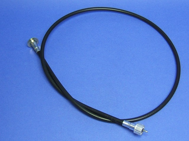 Speedometer Cable - 4 Speed Gearbox - Smiths Instruments