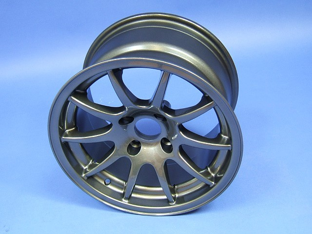 "Wheel - 9x15"" 10 Spoke - Rear - CSR"