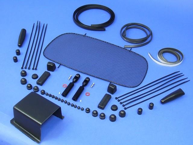 SVA Protection Kit - 7/1998 onwards - S3