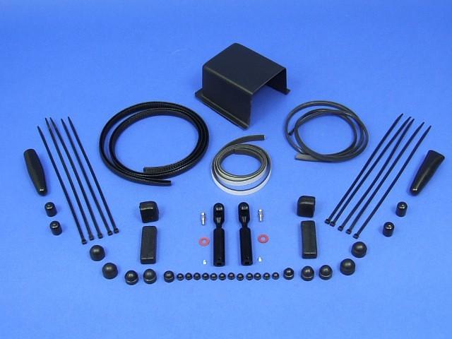 SVA Protection Kit -7/2003 onwards - SV