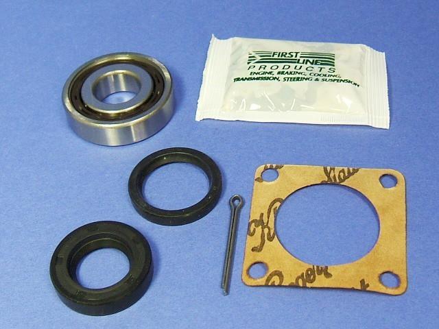 Rear Wheel Bearing Kit - Ital