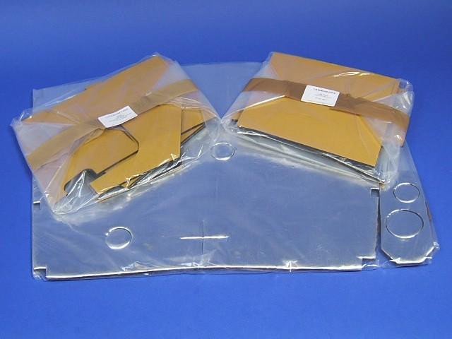 Heat Insulation Kit - Under Bonnet - CSR - 2006 onwards