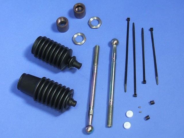 Tie Rod Steering Kit ( not widetrack )