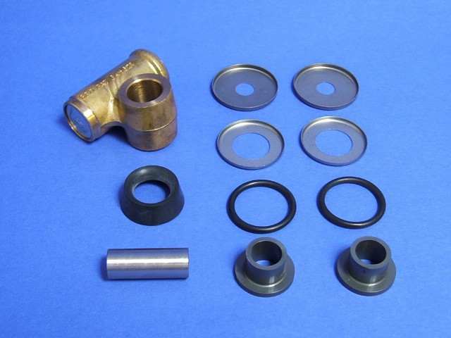 Trunnion Kit - LH