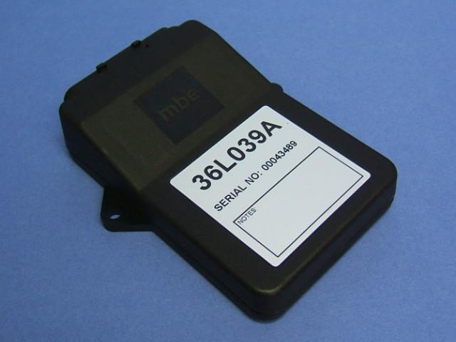 ECU - 1.6 Sigma - 150hp