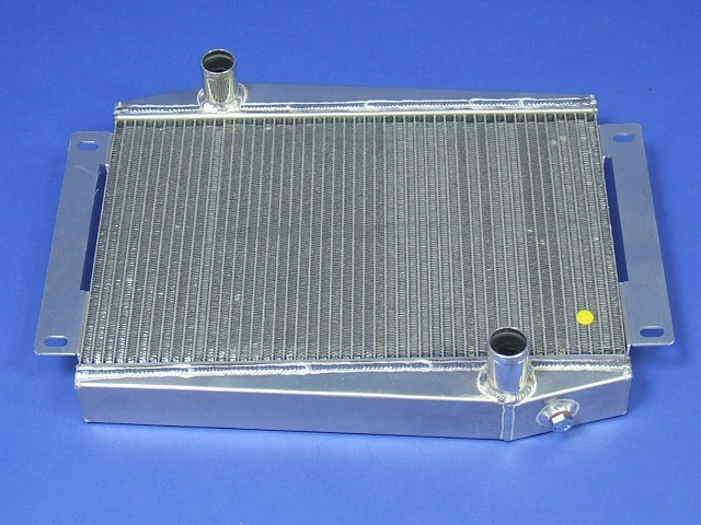 Radiator - R400 Road Type