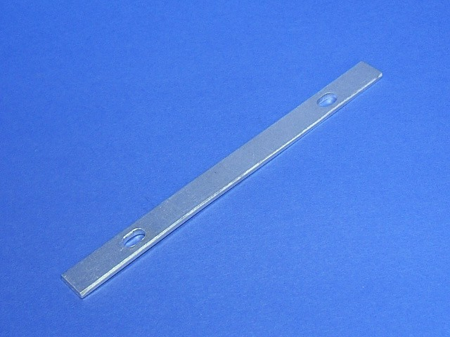 Spacer - Aeroscreen Bracket - Sigma/R400 Metric Chassis