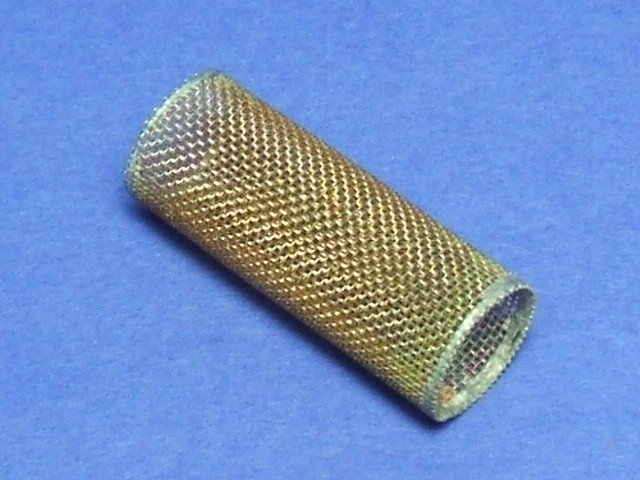 Dry Sump Filter Screen - Rover & Vauxhall 16v