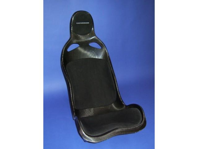Seat CSR Alcantara - Carbon Fibre (Tillet)