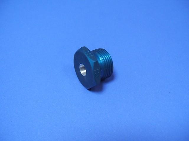 Drain Plug - Stack Oil Temp Sender - R400 Duratec