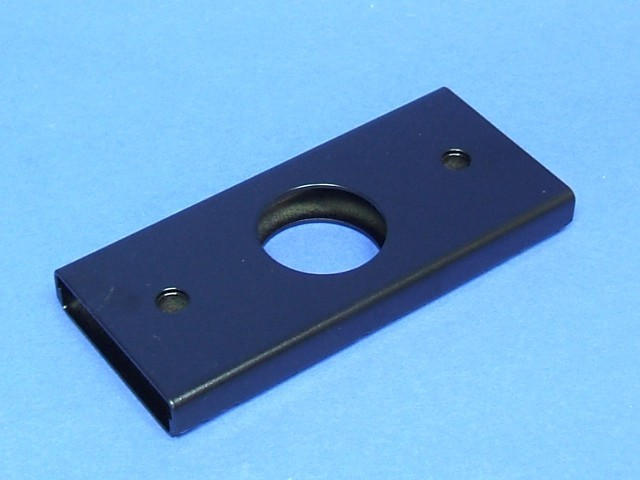 Spacer - Gearbox Mount