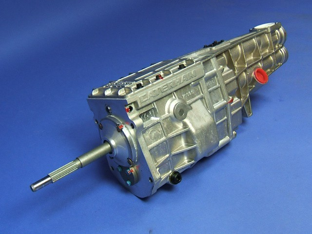Gearbox - 6 Speed - Sigma - Wet Sump