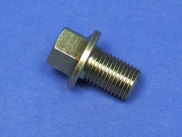 Sump Plug - Rover