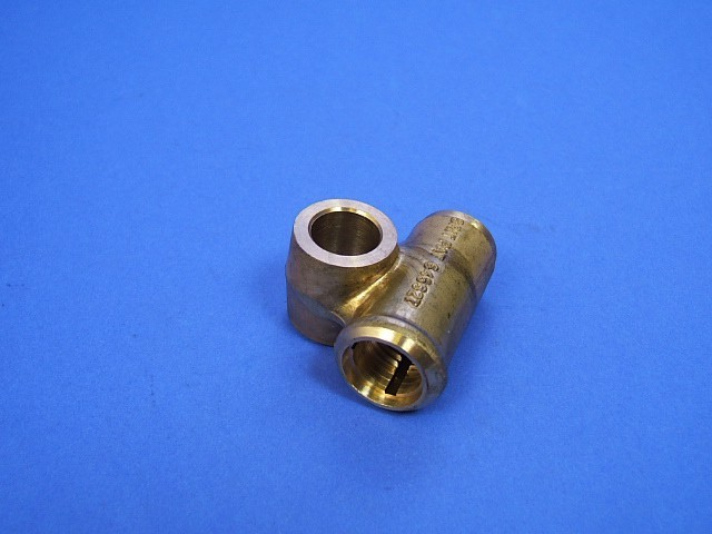 Trunnion - LHS (Brass)