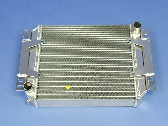 Radiator - Triple Pass - C400