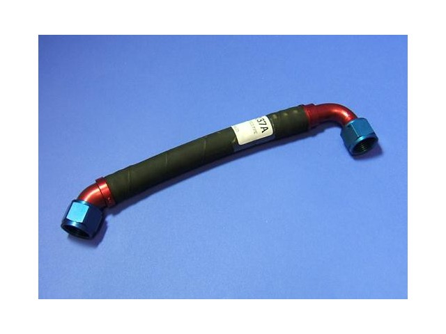 Oil Feed Pipe (Dry Brake) - Duratec