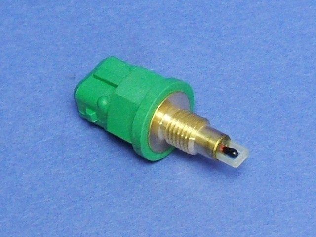 sensor - air inlet temperature - plastic