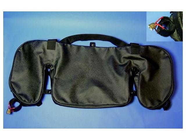 Boot Bag - SV & CSR