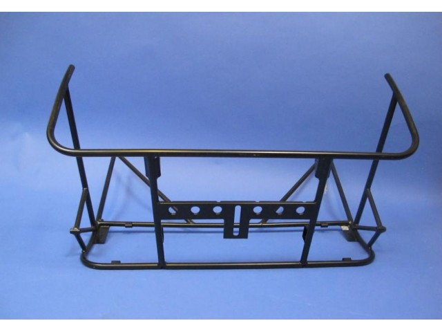 SHORT REAR  END ALL SV METRIC CHASSIS