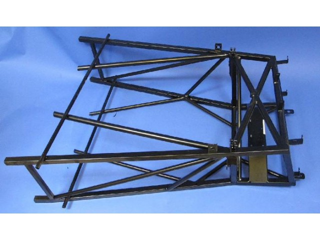 Long Front - All Series 3 Metric Chassis