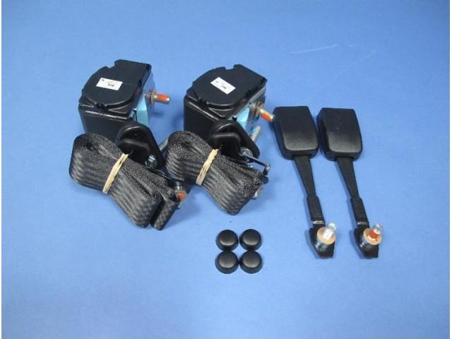 Inertia Reel Belt Kit (Pair) 2010