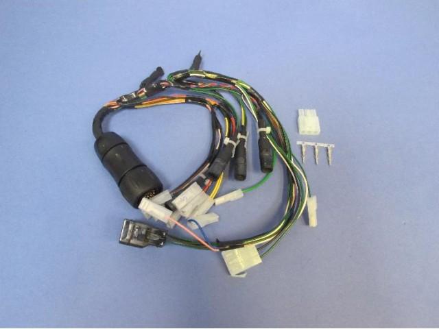 EU4 175 Stack Dash Loom Option R500 Standard Fit