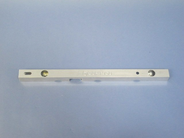 Seat Spacer - Box Section Imperial Chassis Only