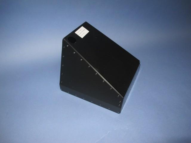 FOOT BOX ASSY K SERIES