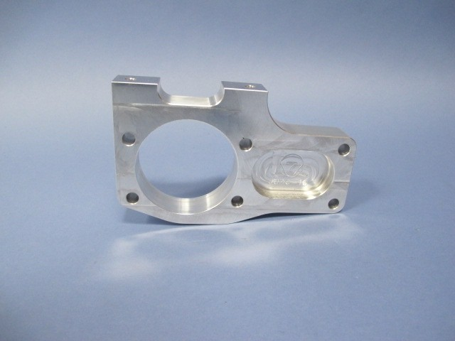 EAR ALLOY 1/4 DEGREE LH UPRATED BRAKES