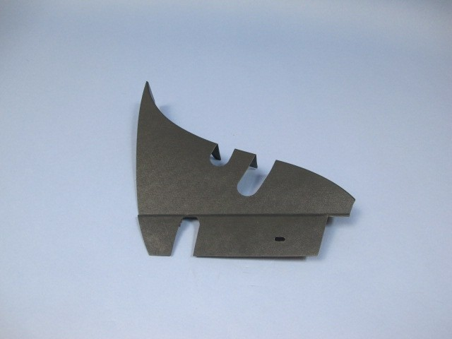 CATS TONGUE - LH SIDE PANEL - R500 DURATEC